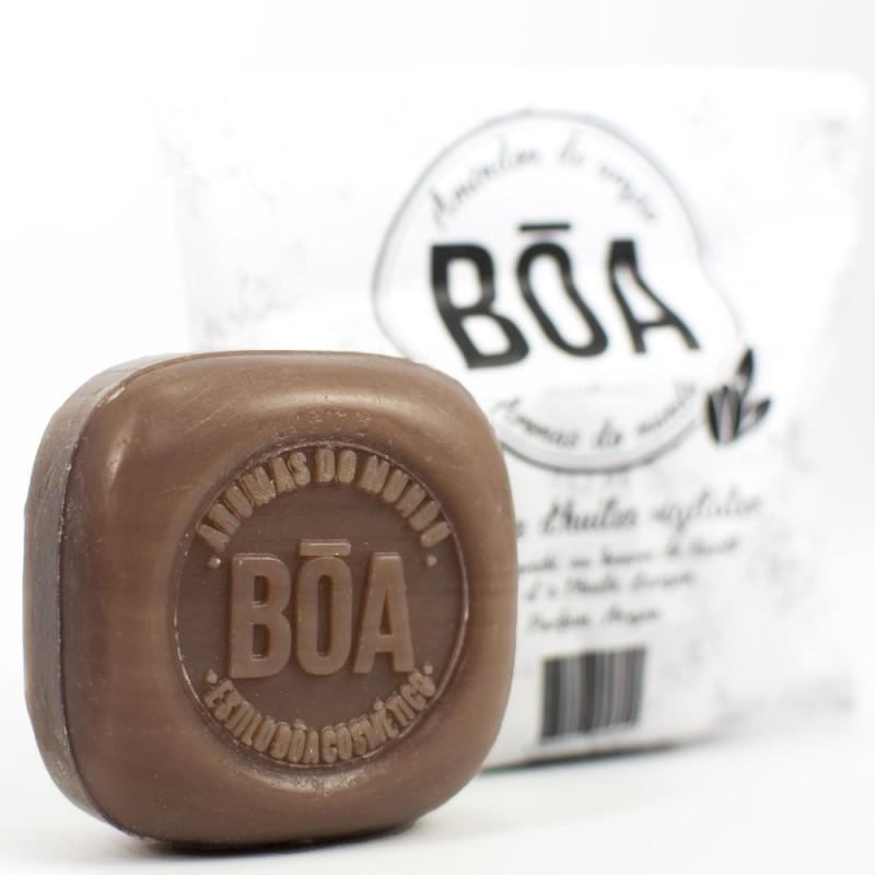 Sabonete Amêndoa da Argão | fábrica de sabonetes em frança