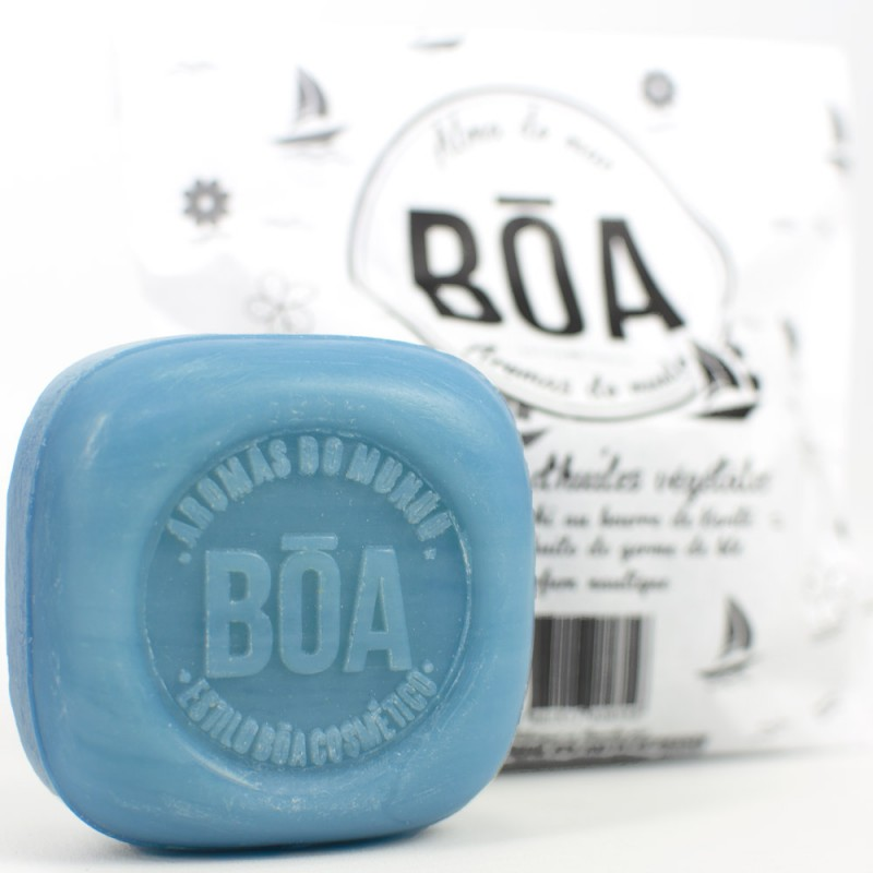 Alma do Mar soap | soap factory of france