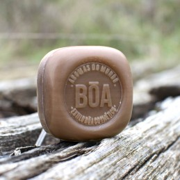 Amêndoa de Argão soap| for sportsmen