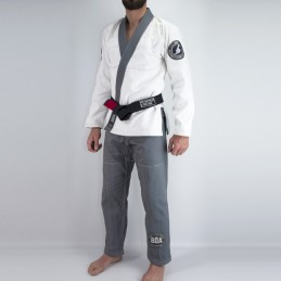 Herren Bjj Kimono Faca Acontecer | ein Kimono für brasilianische Jiu-Jitsu-Clubs