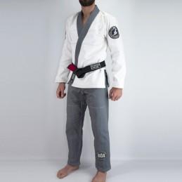 Мужское бжж-кимоно Faca Acontecer | кимоно для клубов бразильского джиу-джитсу