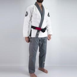 Мужское бжж-кимоно Faca Acontecer | Боевые искусства