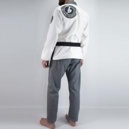 Мужское бжж-кимоно Faca Acontecer | для булав на татами