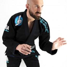 """BJJ Kimono Tudo bem """"Edição"""" - para Homem"""
