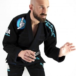 "Kimono BJJ da uomo - Tudo bem ""Edição"" - Bōa Fightwear"