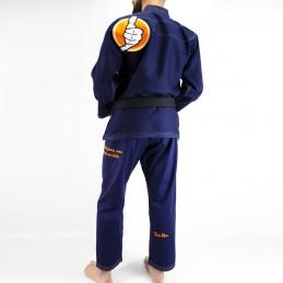 Bjj Kimono para Hombre Tudo bem edição | para competiciones