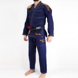Bjj Kimono para Hombre Tudo bem edição | para clubes sobre tatamis