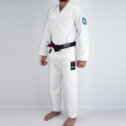 Brazilian jiu-jitsu kimono Curitiba | ropa de combate