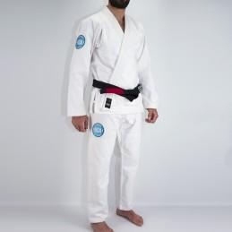 Kimono  jiu jitsu brasiliano Uomo Curitiba | Boa
