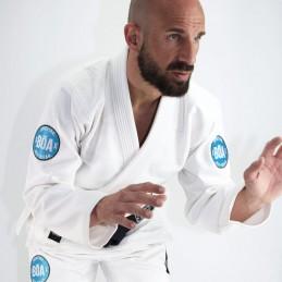 Herren Bjj Kimono Curitiba | Ideal für den Kampf