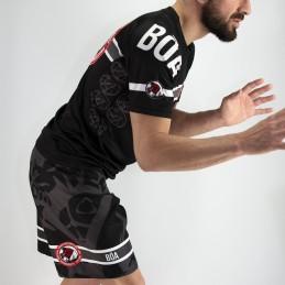 MMA Kampfsportverein Submision Power Team - Villenave-d'Ornon Wettkampftraining