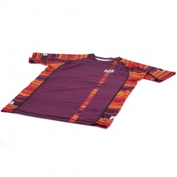 Nogi men's rashguard - Origem Compression T-shirt
