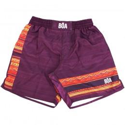 Fight shorts uomo Nogi - Origem Combatti i pantaloncini