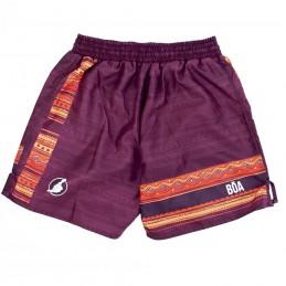 Fight shorts uomo Nogi - Origem formazione su tatami