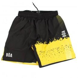 Men's sports shorts - Apenas Corra a physical training