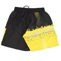 Men's sports shorts - Apenas Corra combat sport