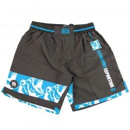 Fight shorts hombre Luta Livre - Sport Pantalones cortos de lucha