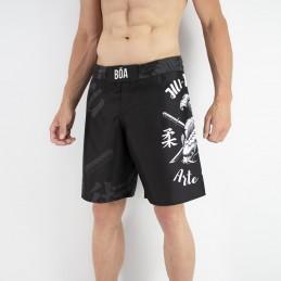Pantaloncini da combattimento uomo - Arte Suave sport di combattimento