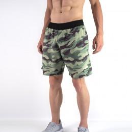 Short homme de sport - Militar Short de sport