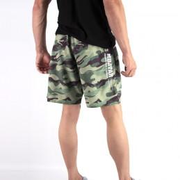 Short homme de sport - Militar fitness