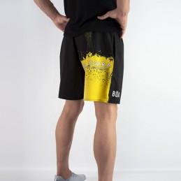 Men's sports shorts - Apenas Corra train outdoors