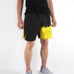 Shorts deportivos hombre - Apenas Corra para hacer deporte