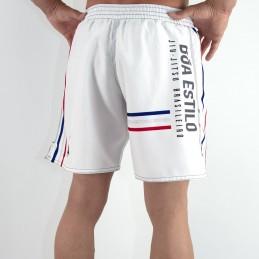 Shorts hombre Jiu-Jitsu Brasileño - XGuard sin kimono bjj