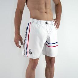 Short homme de Jiu-Jitsu Brésilien - XGuard arts martiaux