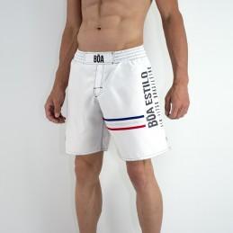 Pantaloncini Jiu-Jitsu BrasilianioX Guard | BJJ | Bōa Fightwear