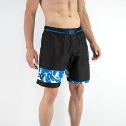 Short homme de luta livre - Sport sport de combat