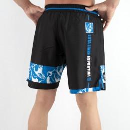 Fight shorts hombre Luta Livre - Sport Artes marciales