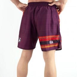 Fight shorts uomo Nogi - Origem senza bjj kimono