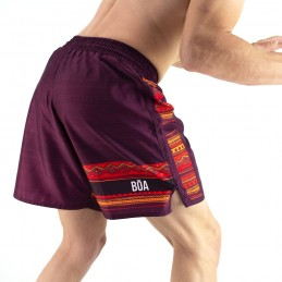 Fight shorts uomo Nogi - Origem sport di combattimento