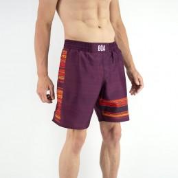Short homme de Nogi - Origem arts martiaux