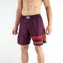 Fight shorts uomo Nogi per praticare Grappling | Bōa Fightwear