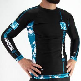 Rashguard hombre Luta Livre - Sport Artes marciales