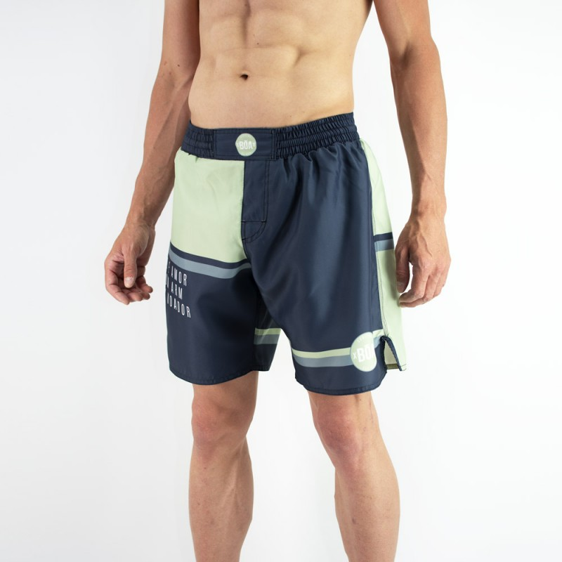 Боевые шорты для мужчин Ноги - Куритиба Boyevyye shorty