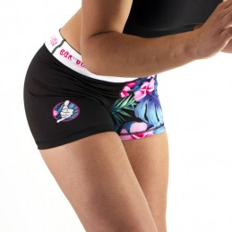 Compression shorts for women - Maneira for sportswear