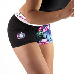 Pantaloncini a compressione per donna - Maneira per abbigliamento sportivo