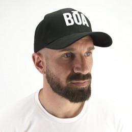 Boné viseira arredondada Estilo pelo MMA