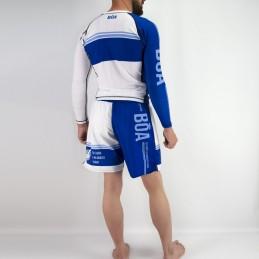 Conjunto de Nogi - Armlock Voador para artes marciales