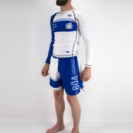 Kleidung Nogi - Armlock Voador für den Kampfsport