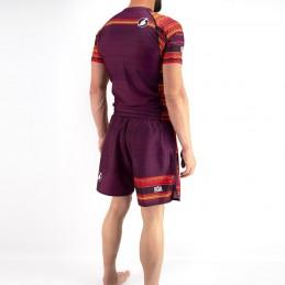 Kleidung Nogi Kampfsport - Origem für Kampfsport
