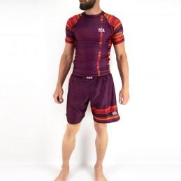 Kleidung Nogi Kampfsport - Origem für Grappling