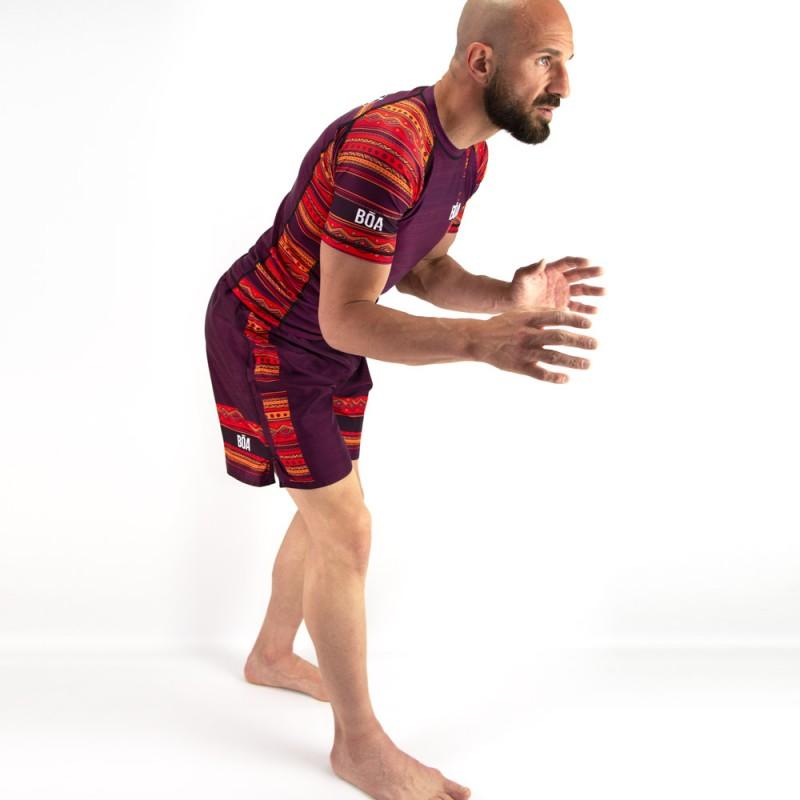Kleidung Nogi Kampfsport - Origem für den Kampfsport