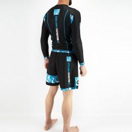 Conjunto de Luta Livre - Sport para artes marciales