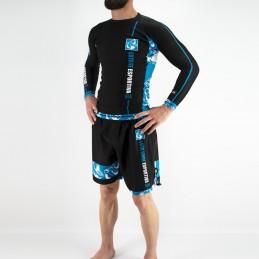 Roupa de Luta Livre - Sport para esporte de combate