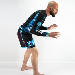 Спортивная одежда Luta Livre - Sport для борьбы