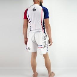 Kleidung Brasilianisches Jiu-Jitsu - XGuard für Kampfsport