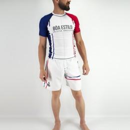 Set Jiu-Jitsu brasiliano - XGuard per sport da combattimento